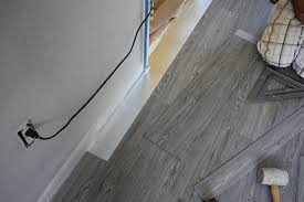 Lino Flooring For Kitchens Can You Put Laminate Wood Flooring Over Vinyl Tile All About