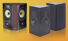 dipole vs bipole speakers what s the difference dipole vs bipole speakers
