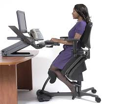 How To Properly Use Your Ergonomic fice Chair To Fight
