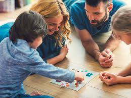 7 board games for kids who to lose