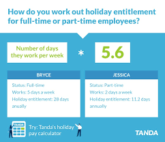 Time And Pay Calculator Free Pro Rata Calculator For Holiday Pay Tanda Uk