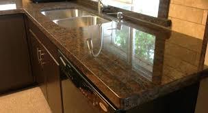 chocolate brown granite countertops golden chocolate granite giani granite chocolate brown countertop paint
