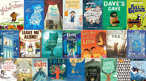 that trigger long forgotten memories who can resist the sweet indulgence of a beautiful new book check out our top 23 2018 children s book covers