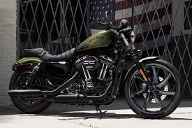 harley davidson starts the battle of the kings custom contest