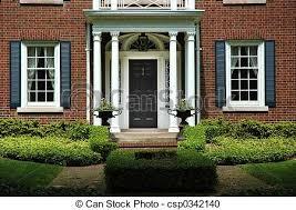 formal home entrance csp0342140