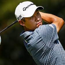 Cal Golf: Collin Morikawa's Slump ...