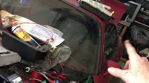 stand alone wire harness in my 79 trans am youtube 81 Trans AM at 79 Trans Am Wiring Harness