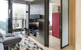 A Small Hong Kong Apartment That Is Big On Style Post Magazine Amazing Apartment Designer Collection