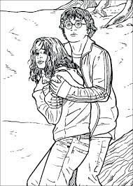 Harry Potter Color Pages Harry Potter Coloring Harry Potter Coloring