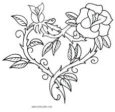 image gallery of rose coloring pages coloring page rose rose color page rose coloring page free