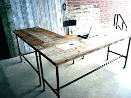 Homemade office desk Two Person Office Desk Blueprints Simple Office Desk Simple Office Desk Homemade Office Desk Homemade Office Desk Large Office Desk Blueprints Small Office Desk Diy Blue Zoo Writers Office Desk Blueprints Office Desk Office Desk Simple Home Office