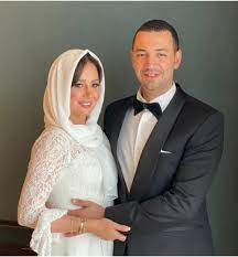 حلا شيحة تغازل معز مسعود: الحب كله أجمل سند وأطيب قلب وأحن زوج – مسار نيوز