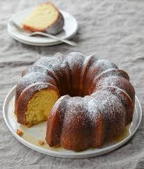Kentucky Butter Cake Once Upon A Chef Bake Off Winner