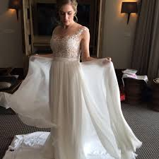 Reem Acra Wedding Dress Cost