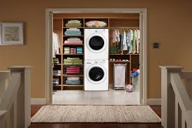 What Is The Best Stackable Washer Dryer Small Stackable Washer Dryer Combo Homesfeed
