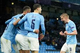Man City ousts PSG to reach first Champions League final | Pro Sports