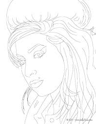 Coloring Pages Of Famous People Coloring Home Improvement Shows