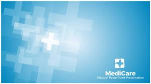 Medical Powerpoint Background Medical Powerpoint Templates Medicare Slidebazaar