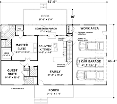 winsome ideas 1500 sq ft house ground floor plan 15 versatile ranch in mutiple versions on
