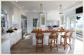 beach house kitchen designs. Bistro On The Bay - Beach House Kitchen Shinnecock In Southampton, Long Island Designs C