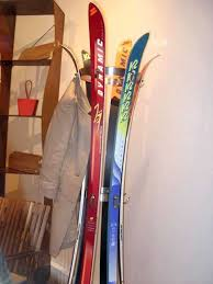 Vintage Ski Coat Rack 100 Home Exterior and Interior Decorating Ideas Recycling Old and 68
