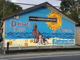 wakefield ri painting companies summer mural