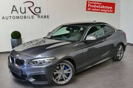 Used Bmw M2 For Sale Autoscout24