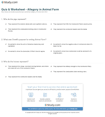 worksheet allegory worksheet recetasnaturista worksheet and  worksheet allegory worksheet quiz worksheet allegory in animal farm study com print characters examples worksheet