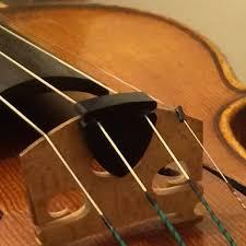 Alpine <b>Violin mute</b> (or Viola) - Caswells Strings UK