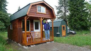 tiny house vacations. The Cabin Is 10ft Wide And 20ft Long, Has A 6ft Porch, 10 X 14 Ft Living Space Two 6 Sleeping Lofts Reached By Custom Built Wood Tiny House Vacations