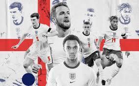 المنتخب الإنجليزي - England football team - Home