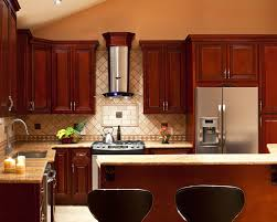 Kitchen Design Cherry Cabinets Unique Cherry Wood Cabinets with