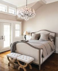 Amazing Of Chandelier In Bedroom Romantic Crystal Chandeliers Home  Decorating Blog Community