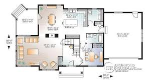 House Floor Plans With Large Master Bedroom  Homes ZoneDual Master Suite Home Plans