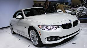 2014 Bmw 4 Series Convertible 49 675 Gets You 3 1 In The Sun