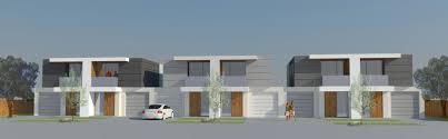 Townhouse Designs Melbourne Multi Unit Developments Modern Contemporary Designs Melbourne