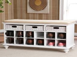 foyer furniture ikea. Triple Drawer Without Door Ikea Shoe Storage As Bench Ideas Also Artwork Wall Decor Foyer Furniture