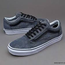 vans shoes for men. 2017 canada - mens shoes vans old skool acid denim navy v3z6imx for men