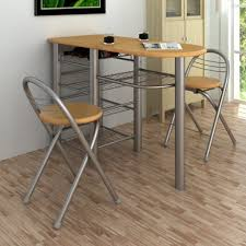 kitchen bar chairs. Inspiration, Kitchen / Breakfast Bar Table And Chairs Set Wood Online Shop Throughout