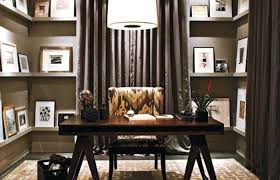Home Office Decor Contemporer Ultimate Rooms And Furniture Medium Size Adorable Modern