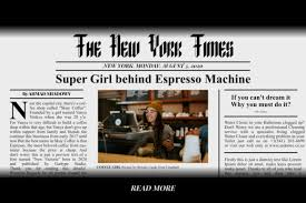 All fonts are categorized and can be saved for quick reference and comparison. Modern Newspaper Fonts Download Free And Premium Fonts