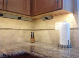 Hidden under counter outlets - Traditional - Kitchen - San ...