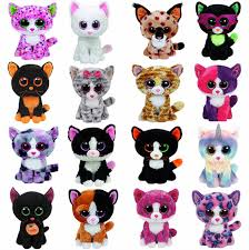 <b>Cute</b> Plush Animals Ming Panda <b>Bear Big</b> Eyes Stuffed Animal ...