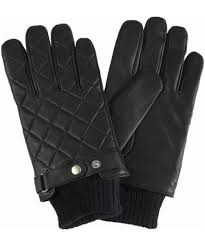Barbour Quilted Gloves Black - Best Accessories Home 2017 & Men S Barbour Quilted Leather Gloves Adamdwight.com