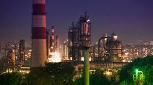промышленность Украины Газовая промышленность Украины