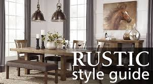 furniture style guide. Rustic, Rustic Furniture, Style, Home Decor, Interior Design Styles Furniture Style Guide