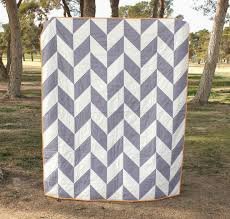 249 best QUILT Ideas images on Pinterest | Cakes, Quilt patterns ... & POPPYSEED FABRICS: First Quilt done in 2014 -Herringbone Adamdwight.com