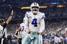 Cowboys Colts Wild-card Nfl Saturday On Advance