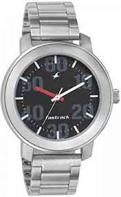 fastrack ng3121sm02 analog watch for men price list in on 23 fastrack ng3121sm02 analog watch for men