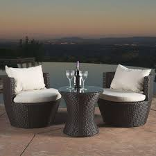 white outdoor side table white outdoor dining table great wicker patio side tables clean